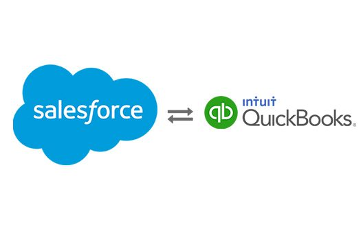 rob ellis Salesforce-to-Quickbooks
