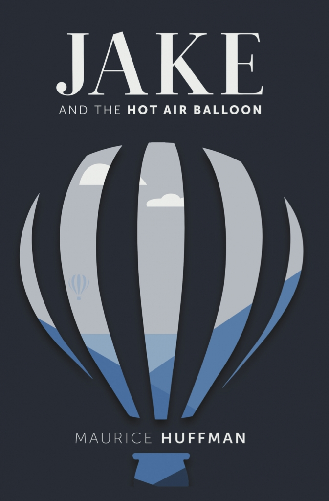 Jake and the Hot Air Balloon-COVER
