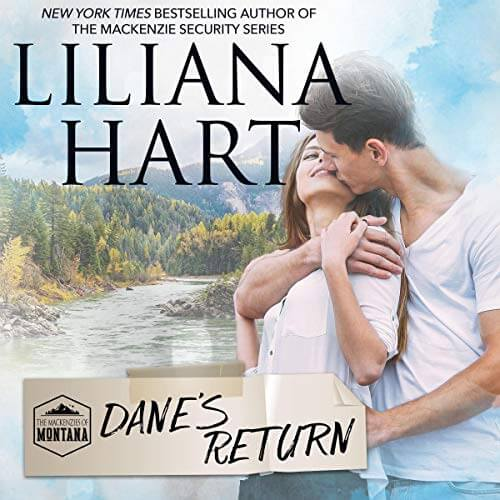 Dane's Return