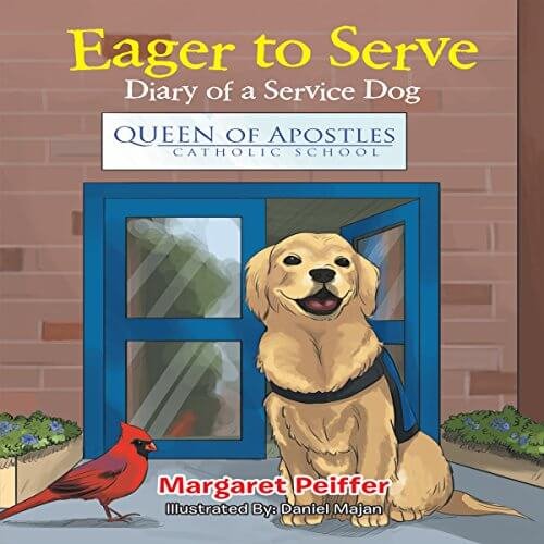 eager to serve