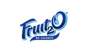 Kate Marcin-Voice Over Artist-fruit2o Logo