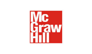 Kate Marcin-Voice Over Artist-mc graw hill Logo